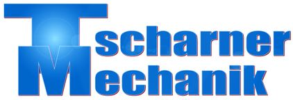 Logo - Tscharner Mechanik AG